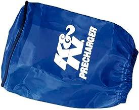 K&N RU-0510PR Red Precharger Filter Wrap - For Your K&N 25-1770 Filter