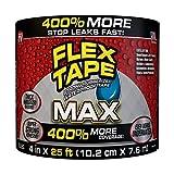 Flex Tape MAX Black - 4 in x 25 ft