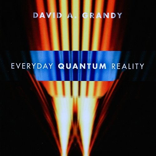 Everyday Quantum Reality cover art