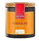 Young Kitchen Pumpkin Pie Gewürz - 40 g in der Pappwickeldose mit Korkdeckel von Hartkorn - wiederverschließbar und wiederbefüllbar