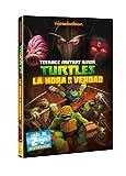 Las Tortugas Ninja: La Hora De La Verdad [DVD]