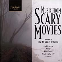 Music From Scary Movies 101 Strings Orchestra