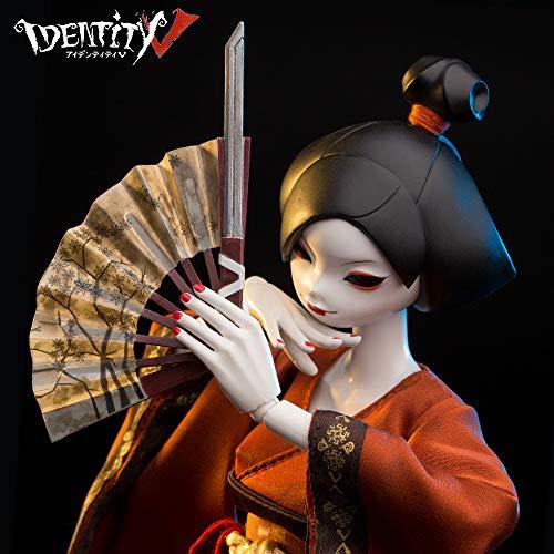Identity V×UNDERVERSE コラボシリーズ 1/6コレクション級アクションフィギュア(芸者 GEISHA)_7