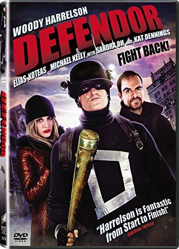 Defendor [Reino Unido] [DVD]