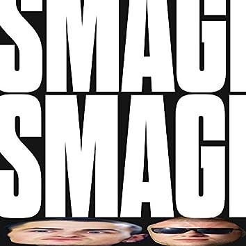 Smagi (feat. Ansis)