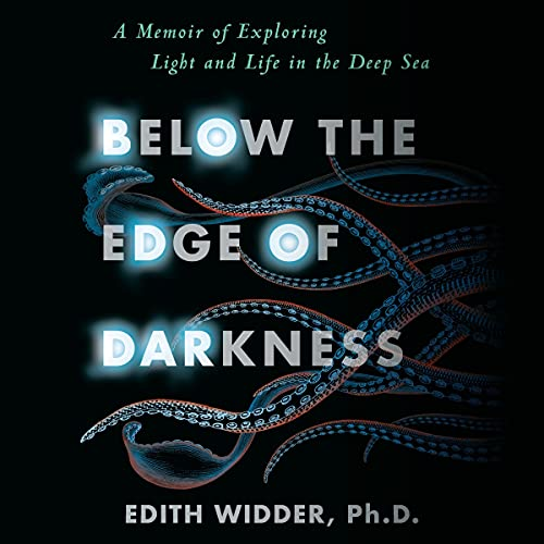 Below the Edge of Darkness cover art