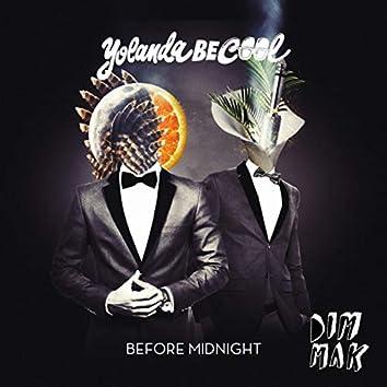 Before Midnight