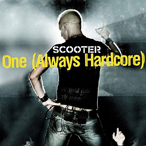 One (Always Hardcore) (Radio)
