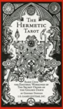 Best the hermetic tarot Reviews