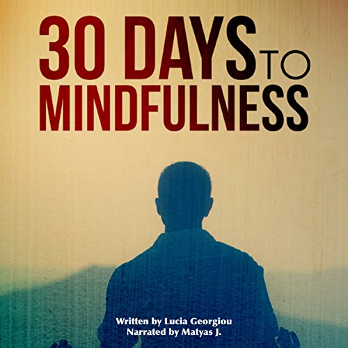 30 Days to Mindfulness cover art
