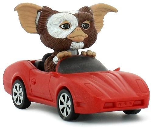 Gremlins Pull-Back Figur: Gizmo Im Auto