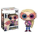 YISUDA Funko Pop Harry Potter Luna Toys Muñeca Coleccionable Película Colección de Recuerdos Decorac...