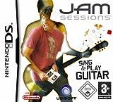 Diverse Jam Sessions Nintendo DS