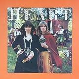 HEART Little Queen JR 34799 LP Vinyl VG++ Cover VG++ Sleeve