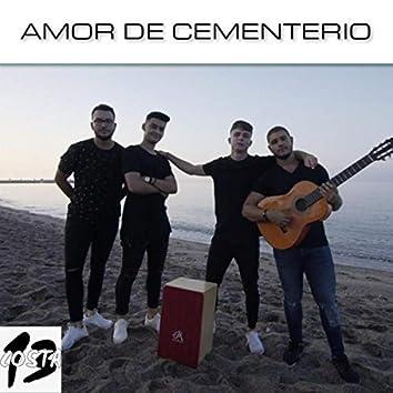 Amor de Cementerio
