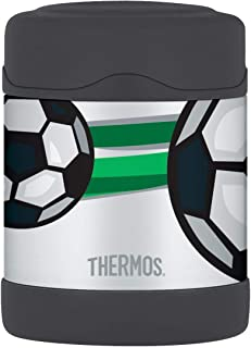 Thermos Football FUNtainer Food Flask - 290 ml