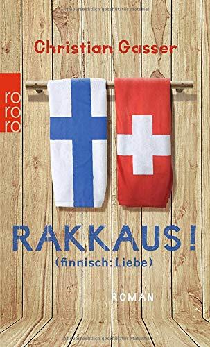 Rakkaus! (finnisch: Liebe)