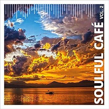 Soulful Cafe, Vol. 2