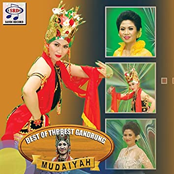Best of the Best Gandrung Mudaiyah