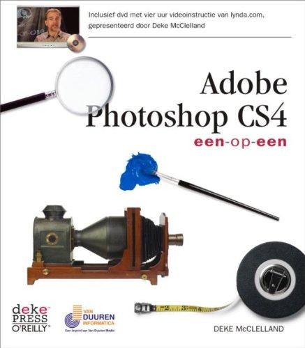 Adobe Photoshop CS4 / druk 1: een-op-een