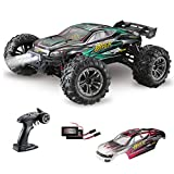 MIEBELY RC Cars 1: 16 Scale All Terrain 4x4 Remote Control Car
