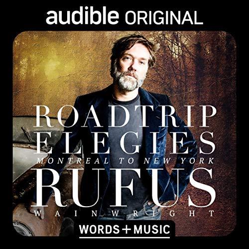 Road Trip Elegies  By  cover art