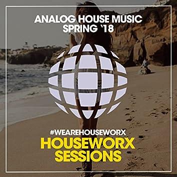 Analog House Music (Spring '18)