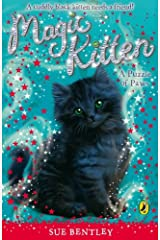 Magic Kitten: A Puzzle of Paws Kindle Edition