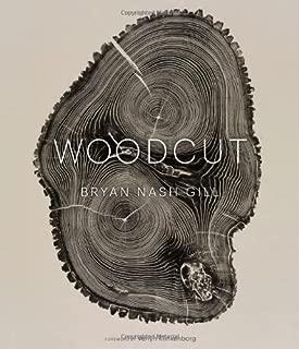 Woodcut by Bryan Nash Gill (2012-05-02)