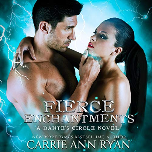 Fierce Enchantment cover art