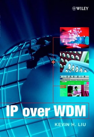 IP Over WDM (Electrical & Electronics Engr)