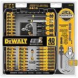 DeWalt DWA2T40IR 40-Pc. Screw Driving Impact Ready Set - Quantity 5