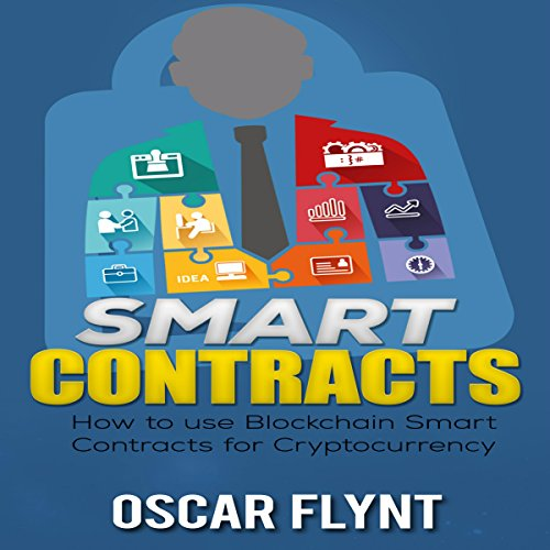 Smart Contracts audiobook cover art
