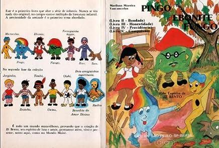 Pingo (Coleção Zé Bento Livro 2)