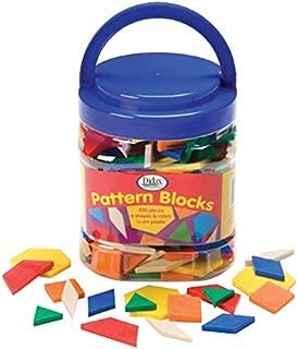 Didax Pattern Blocks