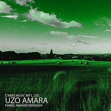 Uzo Amara