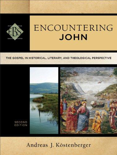 Encountering John (Encountering Bib…