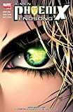 X-Men: Phoenix Endsong #5 (X-Men: Phoenix - Endsong)