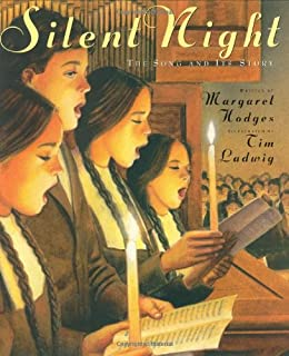 Silent Night: The Song and Its Story