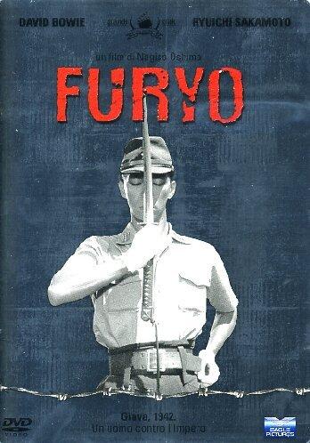 Locandina Furyo (Tin Box) (Special Edition)