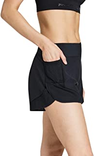 Rockwear Activewear Women's Mesh Pocket Short from Size 4-18 for Bottoms