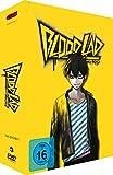Blood Lad - Vol. 1 - [DVD] + Sammelschuber [Limited Edition] - -