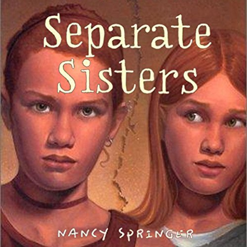 Separate Sisters audiobook cover art