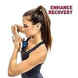 Zoom IMG-2 perfect fitness massaggio palla per