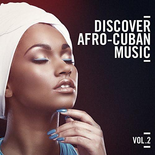 Cuba Club & Afro Cuban All Stars
