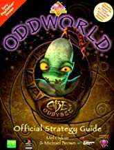 Unlock the Secrets of Oddworld: Abe's Oddysee Official Strategy Guide