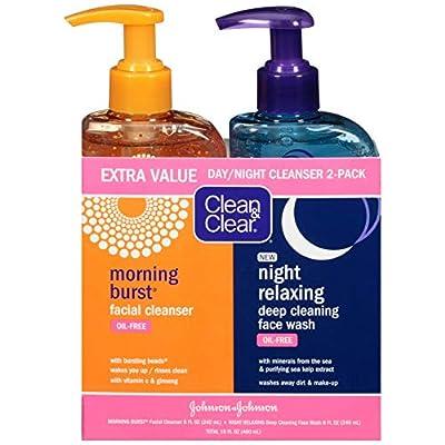 Clean & Clear 2-Pack