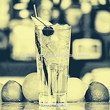 Fun Piano Jazz - Bgm for Cocktail Lounges