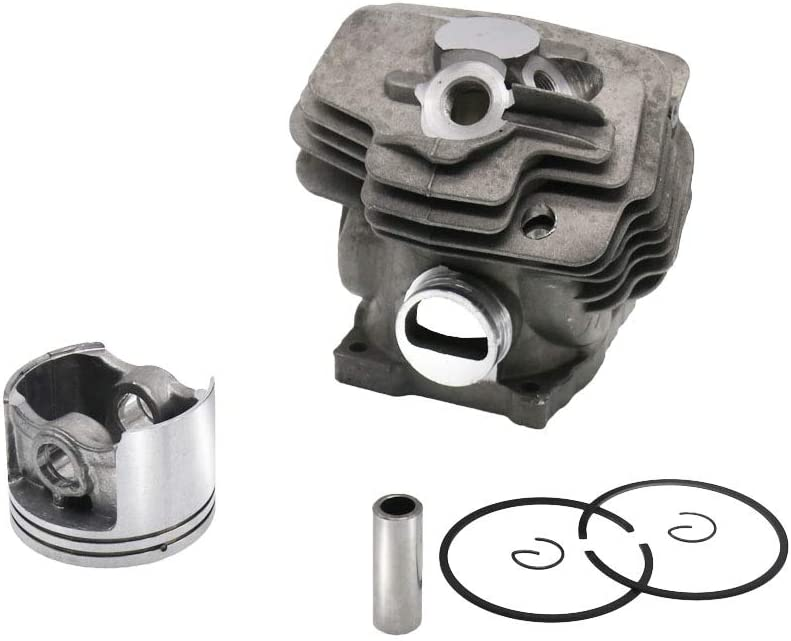 Replacement lowest price Parts for Yuton 52mm Piston Cylinder Rings Kansas City Mall Pin With