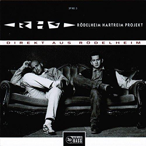 Reime (Rödelheim Club Mix) [Explicit]
